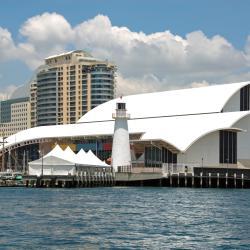 Австралийский Национальный морской музей