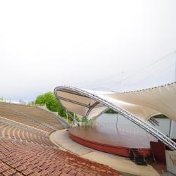 姆龍戈沃露天劇場(Amphiteatre Mragowo)