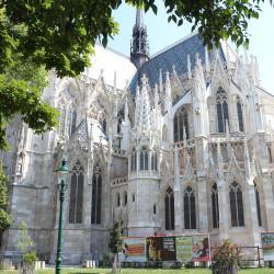 Votive Church, Vienna