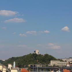 National Memorial on the Vítkov Hill