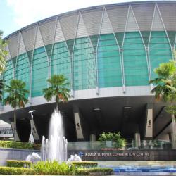 Centre de convencions de Kuala Lumpur