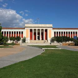Narodowe Muzeum Archeologiczne w Atenach