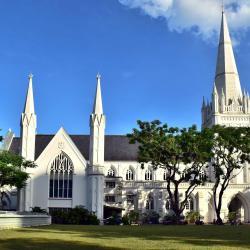 โบสถ์เซนต์แอนดรูว์