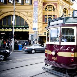Gare de Flinders Street