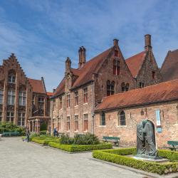St John's Hospital, Brugge