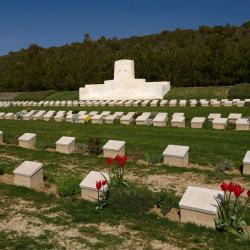 Gallipoli Peninsula Historical National Park