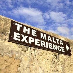 The Malta Experience, Valletta