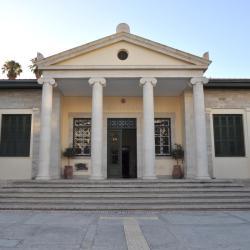 Technická univerzita Cypru