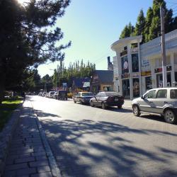 Libertador Avenue