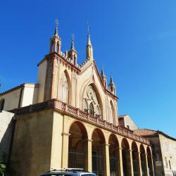 Cimiez-luostari