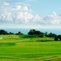 Golfiklubi Secret Valley