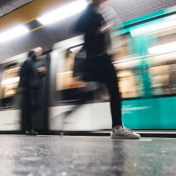 Metroojaam Pont de Sèvres