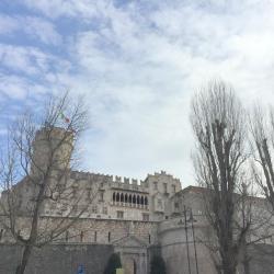 Buonconsiglio-kastély