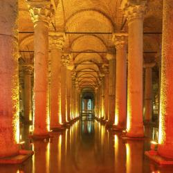 Cisternová bazilika