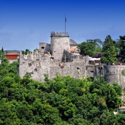 Trsat Castle, Rijeka
