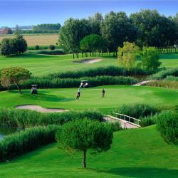 Pràdelle Torri Golf Club