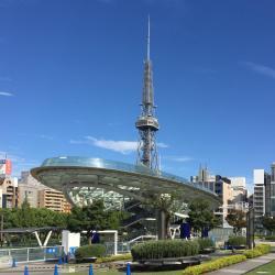 Sakae Station