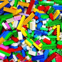 Legoland Discovery Center Kansas City-skemmtigarðurinn