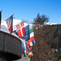 Davos Congress Center