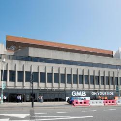 Trg Brighton Centre