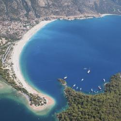 Oludeniz Nature Reserve and Beach