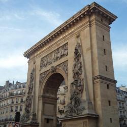 Porte St-Denis