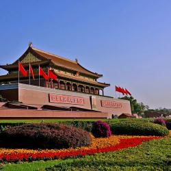 כיכר טיאנאנמן, בייג'ינג