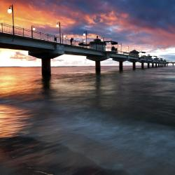 Międzyzdroje Pier