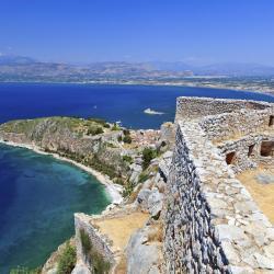 Φρούριο Ακροναυπλίας