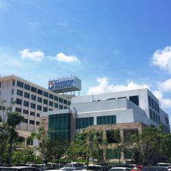 バンコク・プーケット病院