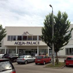 ハンガロスパ浴場複合施設, ハイドゥソボスロー