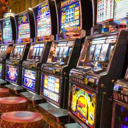 Kasino Casino at Ocean Downs