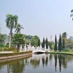 Nong Buak Hard Public Park
