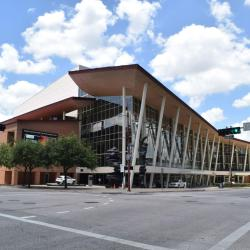 The Hobby Center for Performing Arts