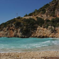 Παραλία Büyük Çakıl Plajı