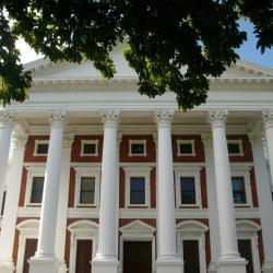 Cape Town Parlamentosu