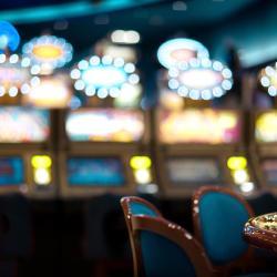 Casino Cannes Le Palm Beach