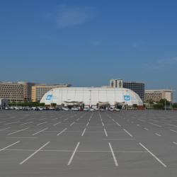 Centro de eventos Du Forum