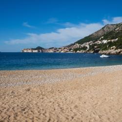 St. Jakov Beach