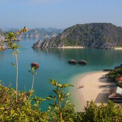 Monkey Island, Nha Trang