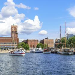 Oslo fjord boat tours
