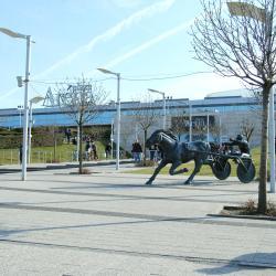 Centro Commerciale Arena Plaza, Budapest