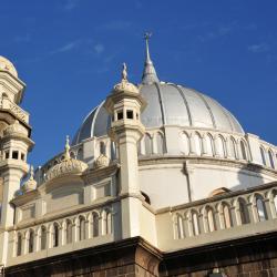 Jamia Mosque, Nairobi