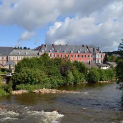 Stavelot-klosteret