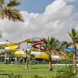 帕福斯水上樂園(Paphos Waterpark)