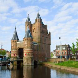 spomenik Amsterdamse Poort