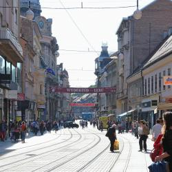 רחוב איליצה, זאגרב