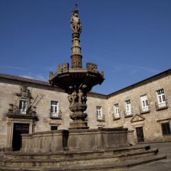 University of Minho - Braga Campus