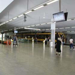 Estación de metro Trinidade