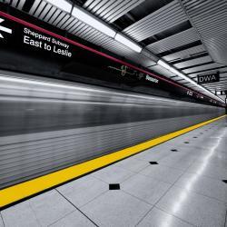 Bessarion Subway Station